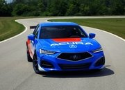 The 2021 Acura TLX Type-S Really Could Be the Dominate Compact Sports Sedan - image 925756