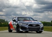 The 2021 Acura TLX Type-S Really Could Be the Dominate Compact Sports Sedan - image 925757