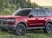 The 2021 Ford Bronco Sport is the Bronco's Not-So-Rugged Little Brother - image 920109