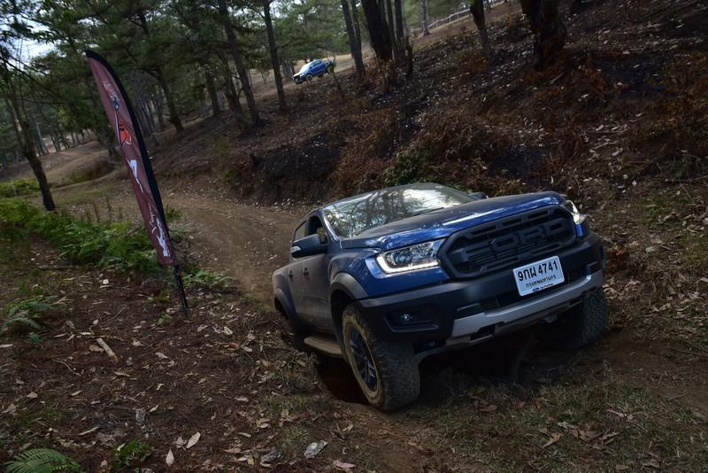 The 2022 Ford Ranger Raptor to Head Stateside With An Unexpected Engine