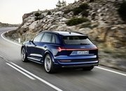 The Audi E-Tron S Is Still Heavy, But It Makes Up For That Weight with Ample Amounts of Power and Torque - image 922778