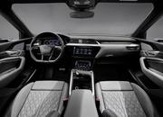 The Audi E-Tron S Is Still Heavy, But It Makes Up For That Weight with Ample Amounts of Power and Torque - image 922790
