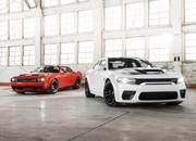 Future Dodge SRT Hellcat Models Will Be Electrified - image 917492