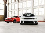 Future Dodge SRT Hellcat Models Will Be Electrified - image 917495