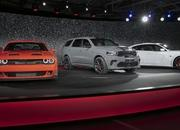 Future Dodge SRT Hellcat Models Will Be Electrified - image 917487