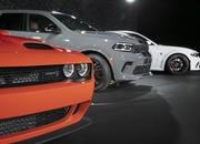 Future Dodge SRT Hellcat Models Will Be Electrified - image 917488