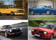 The Fastest Cars of the 1980s That You've Forgotten About - image 925905