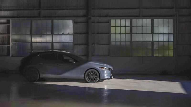 The Mazda 3 Turbo Will Be More Competitive Than We Thought