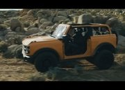 The Ford Bronco's Door Storage Solution Sets the Standard for Off-Road Vehicles - image 919865