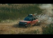 The Ford Bronco's Door Storage Solution Sets the Standard for Off-Road Vehicles - image 919868