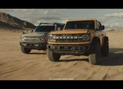 Ford Didn't Even Bother To Check if the Coyote V-8 Would Fit in the 2021 Bronco - image 919854