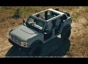 The Ford Bronco's Door Storage Solution Sets the Standard for Off-Road Vehicles - image 919882