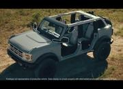 Would You Have Preferred The Bronco With A Foldable Windshield? - image 919885