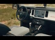 The Ford Bronco's Door Storage Solution Sets the Standard for Off-Road Vehicles - image 919891