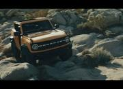 The Ford Bronco's Door Storage Solution Sets the Standard for Off-Road Vehicles - image 919878