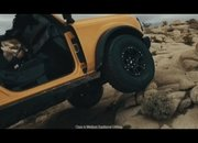 The Ford Bronco's Door Storage Solution Sets the Standard for Off-Road Vehicles - image 919873