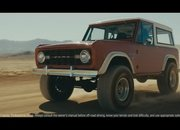 The Ford Bronco's Door Storage Solution Sets the Standard for Off-Road Vehicles - image 919853