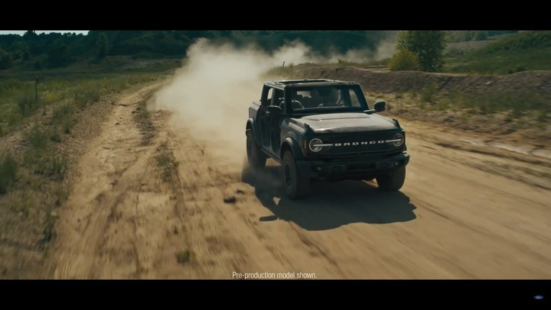 Comparing the 2021 Ford Bronco Family - Which is the Right Model For You? - image 919855