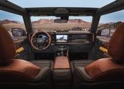 The Ford Bronco's Door Storage Solution Sets the Standard for Off-Road Vehicles - image 919902