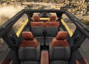 The Ford Bronco's Door Storage Solution Sets the Standard for Off-Road Vehicles - image 919903