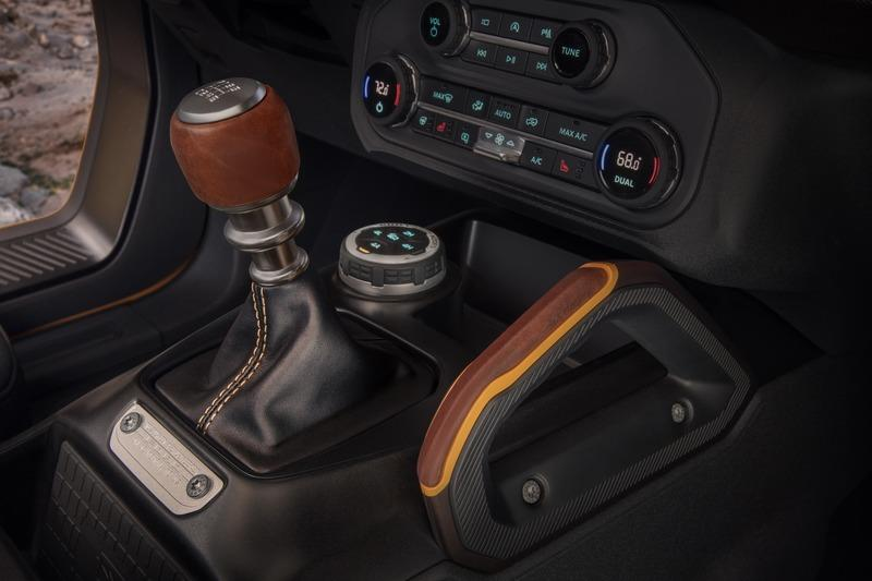 Can This Petition Convince Ford to Offer the Manual Transmission for Both Engines?