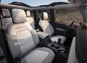 The Ford Bronco's Door Storage Solution Sets the Standard for Off-Road Vehicles - image 919910