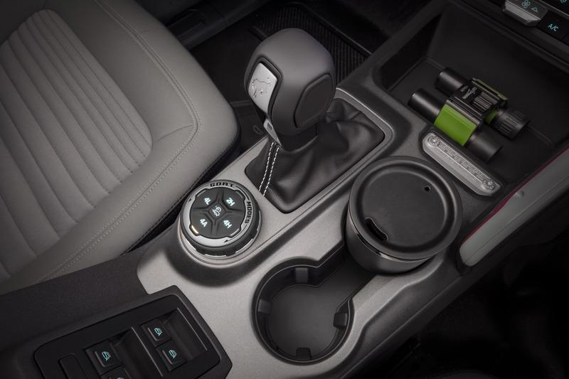 2021 Ford Bronco Interior High Resolution - image 919911