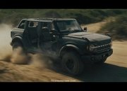 The Ford Bronco's Door Storage Solution Sets the Standard for Off-Road Vehicles - image 919856
