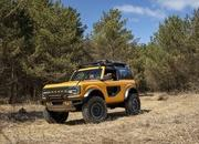 2021 Ford Bronco Sasquatch Package - Making Even the Base Bronco an Extreme Off-Roader - image 919917