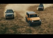 The Ford Bronco's Door Storage Solution Sets the Standard for Off-Road Vehicles - image 919857