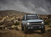 The Ford Bronco's Door Storage Solution Sets the Standard for Off-Road Vehicles - image 919922