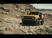 The Ford Bronco's Door Storage Solution Sets the Standard for Off-Road Vehicles - image 919860