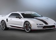 The Pontiac Fiero Needs to Make a Comeback, And This is What It Should Look Like! - image 922843