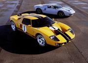 The Story Behind the Ford GT40 Concept Shows How Far Ford Had to Go To Get It Right - image 919666