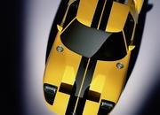 The Story Behind the Ford GT40 Concept Shows How Far Ford Had to Go To Get It Right - image 919667