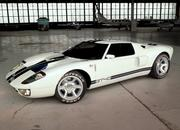 The Story Behind the Ford GT40 Concept Shows How Far Ford Had to Go To Get It Right - image 919669
