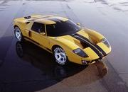 The Story Behind the Ford GT40 Concept Shows How Far Ford Had to Go To Get It Right - image 919668