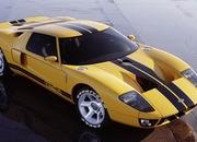 The Story Behind the Ford GT40 Concept Shows How Far Ford Had to Go To Get It Right - image 919672