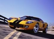 The Story Behind the Ford GT40 Concept Shows How Far Ford Had to Go To Get It Right - image 919665