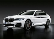 There Are Heaps of New M Performance Parts For Your 2020 BMW 5 Series - image 924992