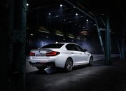 There Are Heaps of New M Performance Parts For Your 2020 BMW 5 Series - image 925013