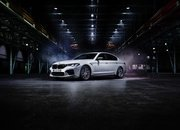 There Are Heaps of New M Performance Parts For Your 2020 BMW 5 Series - image 925012
