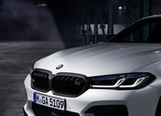 There Are Heaps of New M Performance Parts For Your 2020 BMW 5 Series - image 925020