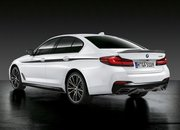 There Are Heaps of New M Performance Parts For Your 2020 BMW 5 Series - image 924993