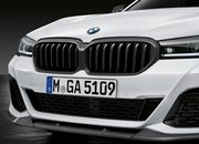 There Are Heaps of New M Performance Parts For Your 2020 BMW 5 Series - image 924994