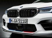 There Are Heaps of New M Performance Parts For Your 2020 BMW 5 Series - image 925033
