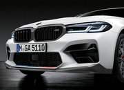 There Are Heaps of New M Performance Parts For Your 2020 BMW 5 Series - image 925032
