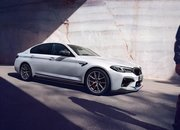 There Are Heaps of New M Performance Parts For Your 2020 BMW 5 Series - image 925040