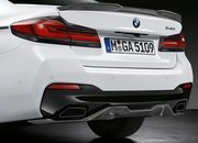 There Are Heaps of New M Performance Parts For Your 2020 BMW 5 Series - image 924995