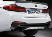 There Are Heaps of New M Performance Parts For Your 2020 BMW 5 Series - image 924996